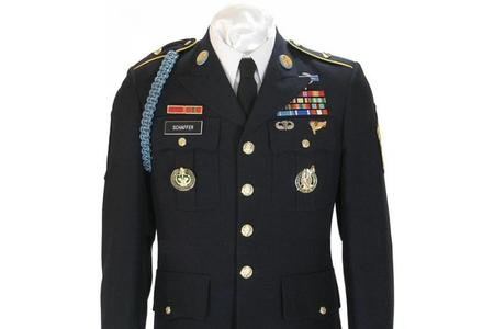 Army Navy Uniform Dry Cleaning